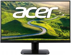 Acer KA270H 68.6 cm (27 inches) FHD Monitor