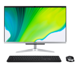 Acer All-In-One - Acer Aspire C Series | C24-420-3150W10