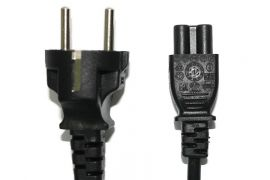 Power Cord EU 3 PIN