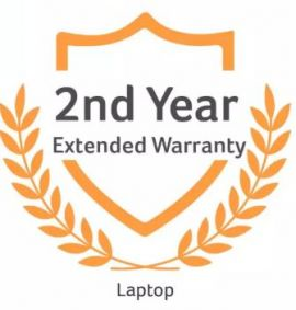 Extended 2nd Year Warranty (Laptop)