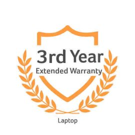 Extended 3rd Year Warranty (Laptop)