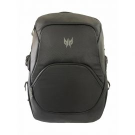 Acer Gaming Backpack with Three  compartments and compatible for upto 43.18 cm (17 inch)  laptop size
