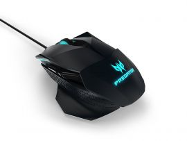 Acer Recertified Predator Cestus 500 Gaming Mouse Computer Accessories
