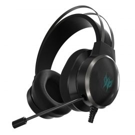 Acer Recertified Predator Galea 500 Gaming Headset