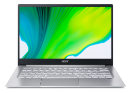 Acer Swift 3 Ryzen 4000 Ultrathin Notebook