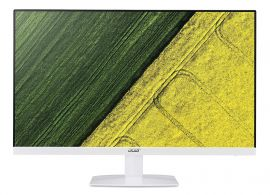 Acer FHD IPS Monitor | HA240Y   (White)