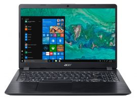 Acer Recertified Aspire 5 thin & light laptop (7th Gen intel core i3 /4GB /1TB HDD /Windows 10 Home) |A515-52K with 39.6cm (15.6 inch) FHD display