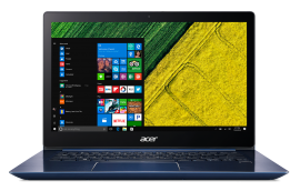 Acer Swift 3 Ultra Thin Laptop
