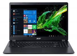 Acer Aspire 3 (AMD Ryzen 3/ 4GB/ 1TB HDD/ Windows 10 Home) with 39.6 cm (15.6 inch) HD display | A315-42
