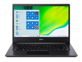 Notebook | Aspire 3 A314-22-R3Z9  (Black)