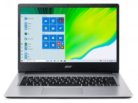 Notebook | Aspire 3 A314-22-R28H (Pure Silver)