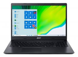 Notebook | Aspire 3 A315-23-R1X0 (Black)