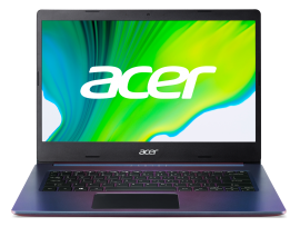Acer Aspire 5 with Magical Color