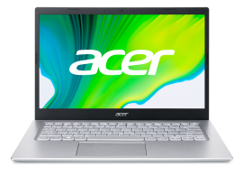 Acer Aspire 5 Thin and light laptop intel core i3 11th gen (4GB/256 GB/ Windows 10 home) A514-54 With 35.6 cm (14 inch) with HD display / 1.55 kgs