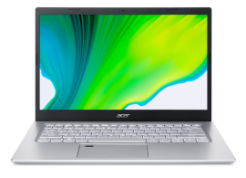 Acer Everyday Laptop - Aspire 5 | A514-54-52B1 (Pure Silver)