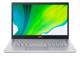 Acer Aspire 5 Thin and Light Laptop Intel Ci3 11th Gen (4GB/ 512 GB SSD/ Intel UHD Graphics/Windows 10 Home) with 35.56 cm (14inch) IPS display| A514-54 (Pink Color)