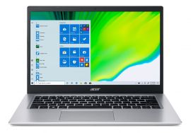 Notebook | Aspire 5  A514-54-30RX (Silver-Silver)