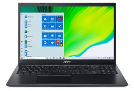 Acer Aspire 5 Thin and light laptop intel core i5 11th gen  ( 8 GB/512 GB SSD/ Windows 10 home/ Iris Xe graphic) A515-56-50QD With 39.6 cm (15.6 inch) with FHD display / 1.65 kgs