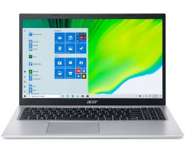 Acer Aspire 5 Thin and light laptop intel core i5 11th gen ( 8 GB/ 1 TB HDD / 256 GB SSD/ Windows 10 home/ Iris Xe graphic/ MS Office) A515-56 With 39.6 cm (15.6 inch) with IPS display / 1.65 kgs