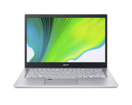 Acer Everyday Laptop - Aspire 5 | A515-56-54AW (Pure Silver)