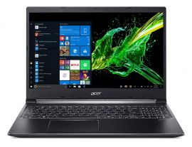 Notebook | Aspire 7  A715-42G-R7RS (Black)