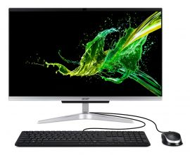 Aspire All in One C24-960 (23.8 Inch) | Core i3