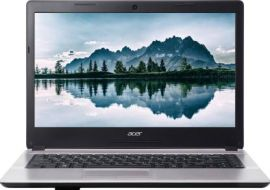 Acer One Intel Core i3 8th gen laptop - ( 4 GB/ 1 TB HDD / Windows 10 home / Intel UHD graphics 620)  Z2-485 with 35.56 cm (14 inch) display / 1.8 kg
