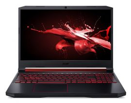 Acer Recertified Nitro 5 Gaming Laptop (8th gen Intel core i5/ 8GB/ 1TB HDD/ NVIDIA GeForce GTX 1050 Graphics/ Windows 10 Home)| AN515-54 with 39.6 cm (15.6 inch) IPS display