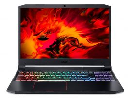 Gaming Notebook | Nitro 5 AN515-44-R367 (Black)