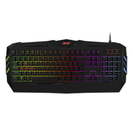 Nitro Gaming Keyboard
