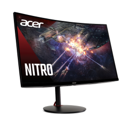 Acer Gaming Monitor - Acer Nitro Series | XZ270X (Exclusive Online)
