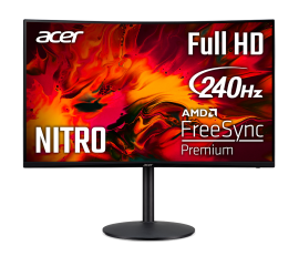 Acer Gaming Monitor - Acer Nitro Series | XZ320QX (Exclusive Online)