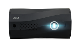ACER PORTABLE PROJECTOR - LED / PICO PROJECTOR (MINI) | C250i