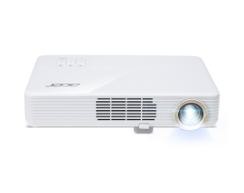 ACER LED PROJECTOR - AMAZINGLY SLIM AND COMPACT | PD1520i