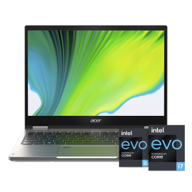 Acer Spin 3 Active Convertible Laptop (Intel EVO) [PREORDER]