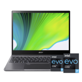 Acer Spin 5 Lite Convertible Laptop (Intel EVO)