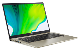 Swift 1 Laptop | SF114-34-P8CH
