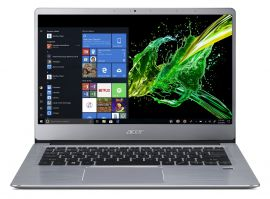 Acer Recertified Swift 3 Thin & Light Laptop | SF314-41