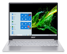 "Acer Swift 3 SF313-52G-77A3 Thin & Light Laptop | Intel Core i7 / 13.5"" QHD / 16GB / 1TB SSD / MX350"