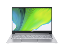 Acer Consumer Laptop - Swift 3 | SF314-59-50LL (Pure Silver)
