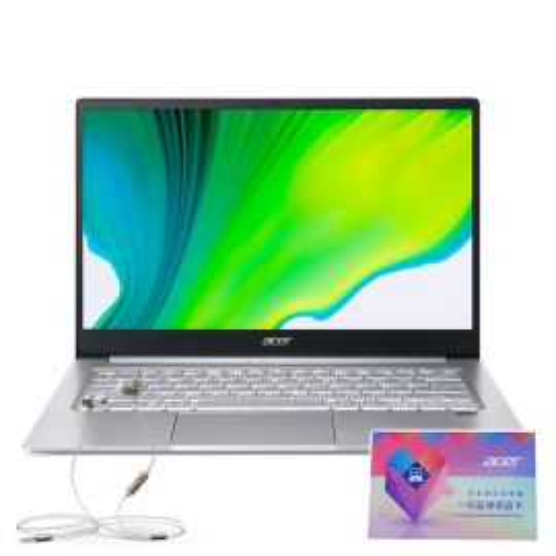 [EVO 預購] Acer Swift SF314-59-53H4