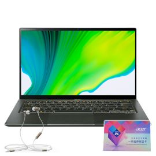 [EVO新上市] Acer Swift SF514-55TA-55K5