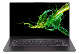 Laptop Acer Swift 7