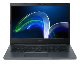 Acer Commercial Laptop | TravelMate P414-51-785A