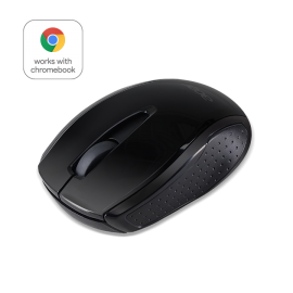Acer Wireless Mouse M501 - Certified by Works With Chromebook | AMR800