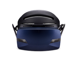 Acer OJO 500 - Mixed Reality Headset