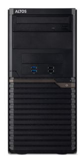 Server | Altos BrainSphere™ Altos T110 F5