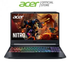 Nitro 5 Gaming Laptop | AN515-57-723G with NVIDIA®️ GeForce RTX™️ 3060