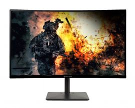 "AOpen Gaming Monitor 27"" 27HC5RZbmiiprx (VA Panel)"