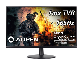 "Acer Monitor - Gaming Freesync Monitor |Acer AOpen 24MV1Y P 23.8"" Gaming Monitor"
